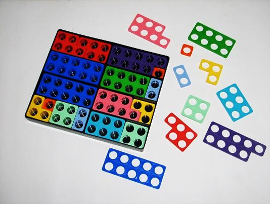 Didaktična igrača za matematiko