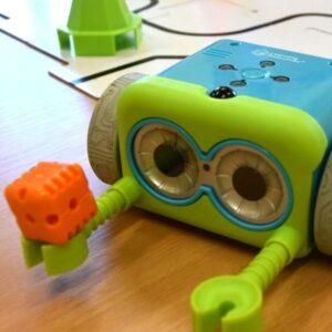 Roboti za otroke