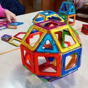 Magformers - magnetna igrača