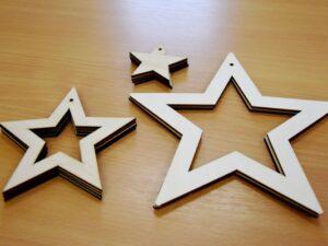 leseni-okraski-zvezda-paket-bozicni-okraski-za-drevo-modra-delavnica